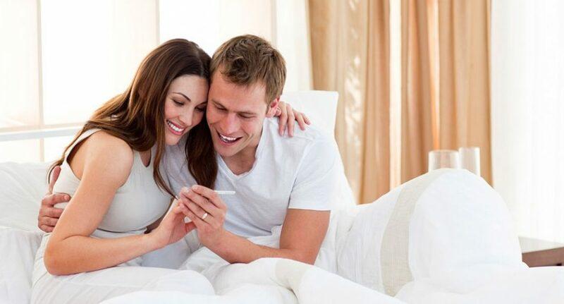 Quan hệ bao lâu thì thụ thai phụ thuộc vào mỗi cặp vợ chồng