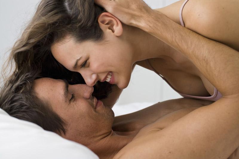 Quan hệ đúng ngày rụng trứng, khả năng thụ thai sẽ cao