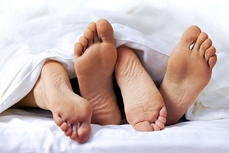 Quan hệ tình dục không đều cũng là một nguyên nhân xuất tinh sớm