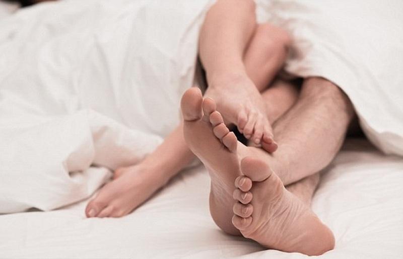 Quan hệ tình dục không lành mạnh cũng là nguyên nhân gây viêm vùng chậu