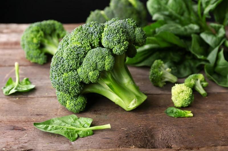 Súp lơ xanh là loại rau vừa quen thuộc vừa tốt cho sinh lý nam