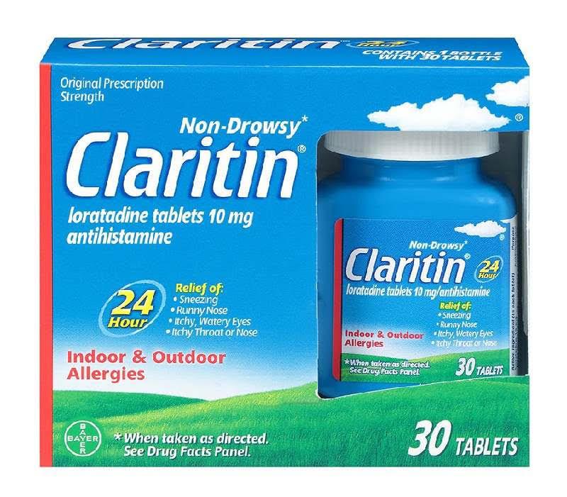 Thuốc kháng histamin thường được sử dụng để trị bệnh phong ngứa