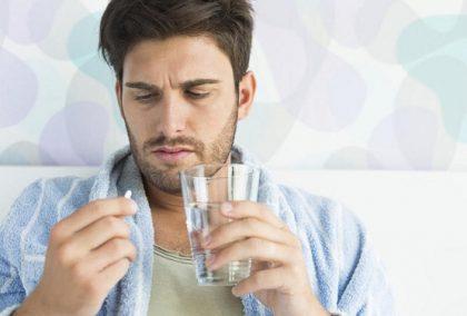 Thuốc tăng hoocmon nam