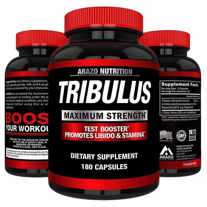 Thuốc Tribulus giúp hỗ trợ sản sinh hoocmon nam giới