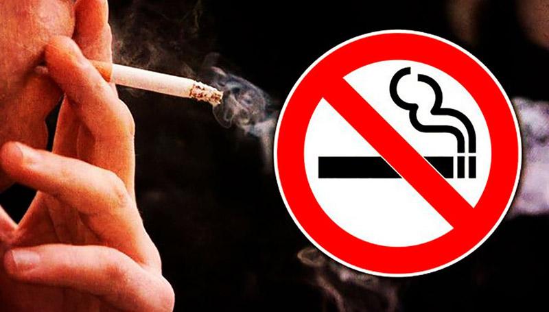 Tránh xa thuốc lá khi quyết định lên kế hoạch chuẩn bị mang thai sau khi bị thai lưu