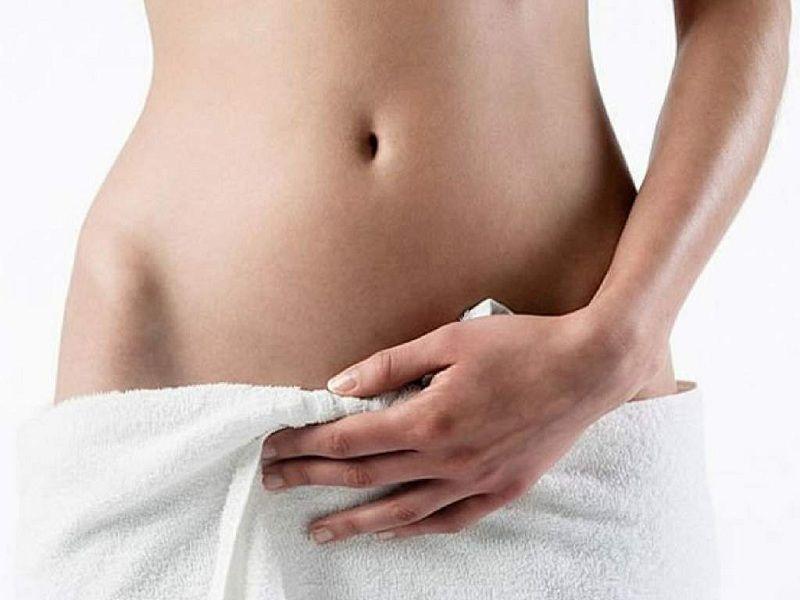 Vệ sinh vùng kín không đúng cách dễ gây viêm phần phụ sau sinh