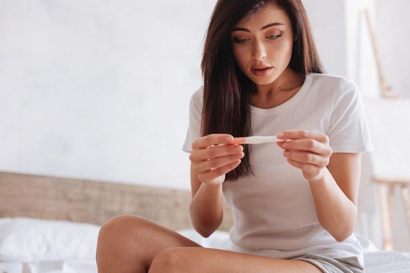 Viêm vùng chậu có thể gây ra tình trạng vô sinh ở nữ giới