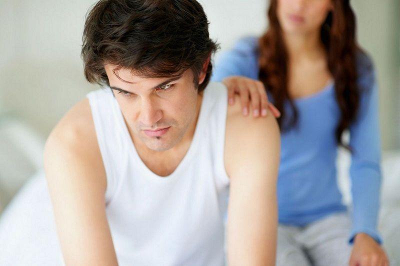 Yếu sinh lý có nguy hiểm không vẫn luôn là lo sợ của nhiều nam giới