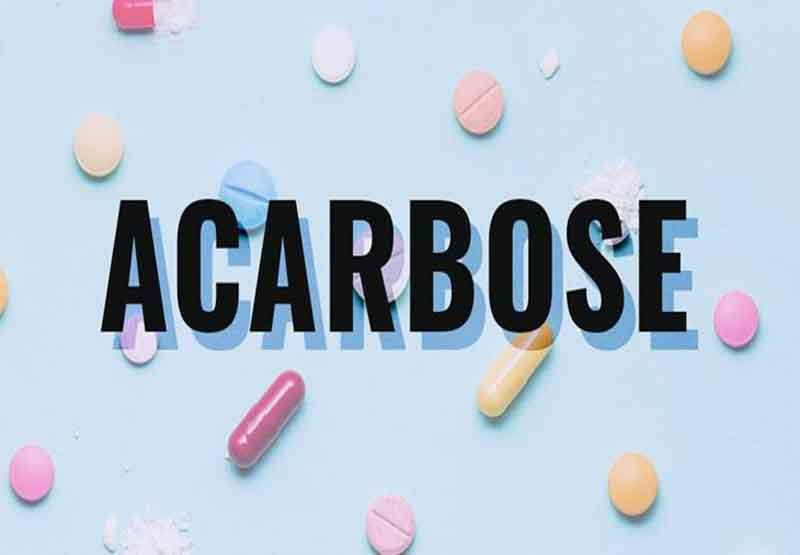 Acarbose là thuốc điều trị bệnh tiểu đường tuýp 2