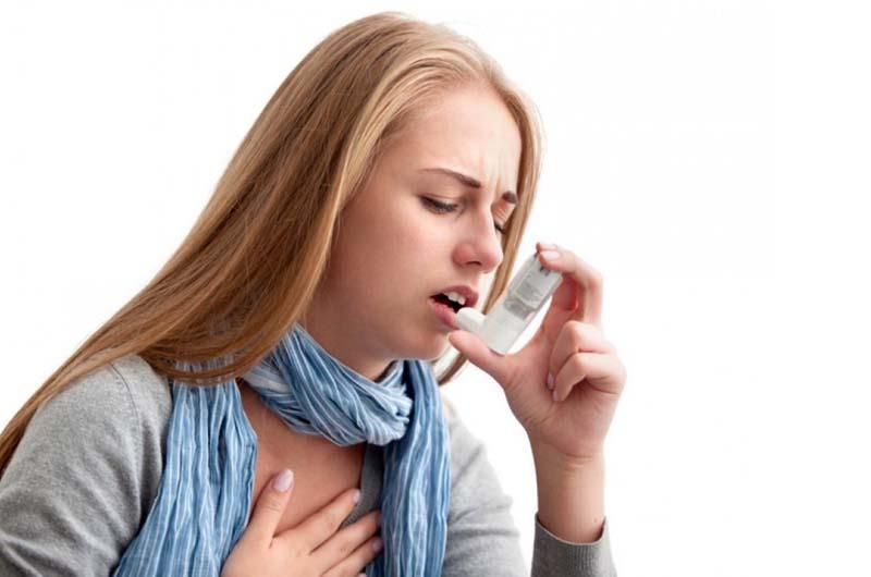 Bambuterol là thuốc được chỉ định trong điều trị hen suyễn