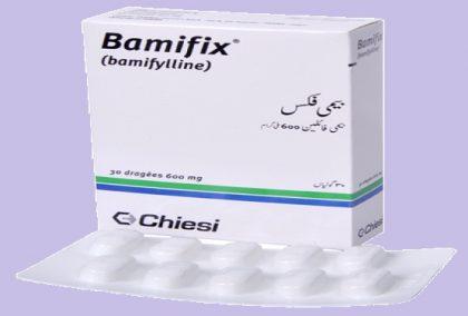 Bamifylline