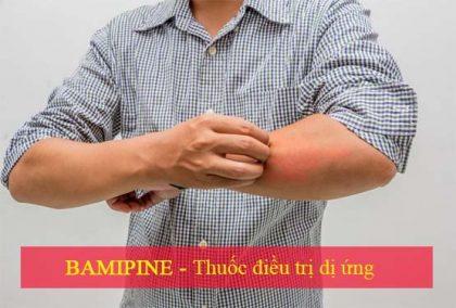 Bamipine