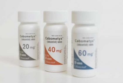 Thuốc Cabozantinib