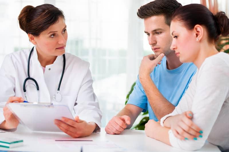 Cần tham khảo ý kiến bác sĩ trước khi sử dụng thuốc tăng khả năng thụ thai