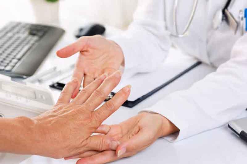 Chẩn đoán viêm khớp để điều trị đúng phương pháp