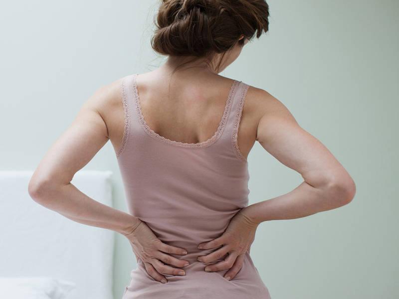 Công dụng của phương pháp massage cho người gai cột sống