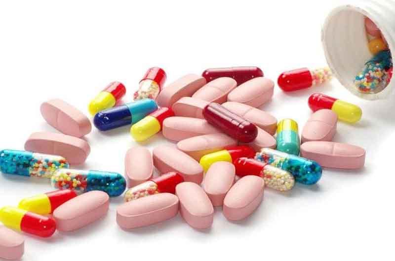 Điều trị viêm khớp phản ứng bằng thuốc kháng sinh