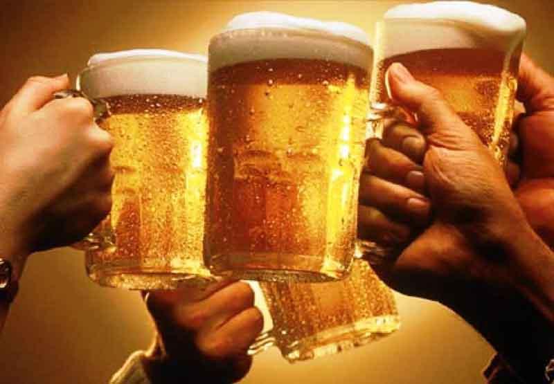 Không nên uống rượu khi dùng thuốc Acarbose