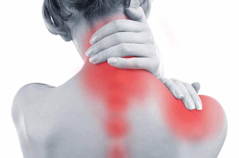 Nguyên nhân đau bả vai phải do các bệnh lý xương khớp vùng vai phải