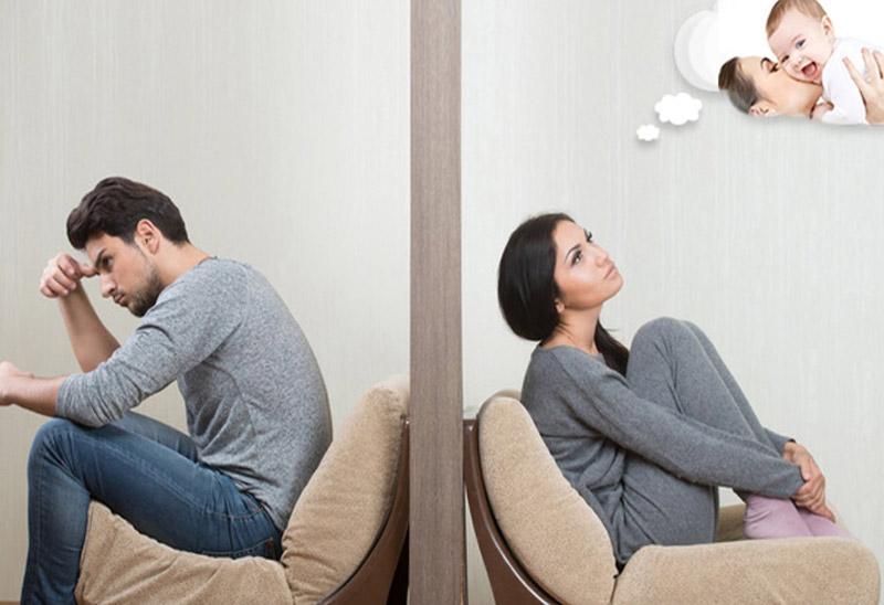 Phá thai nhiều lần có thể dẫn đến vô sinh