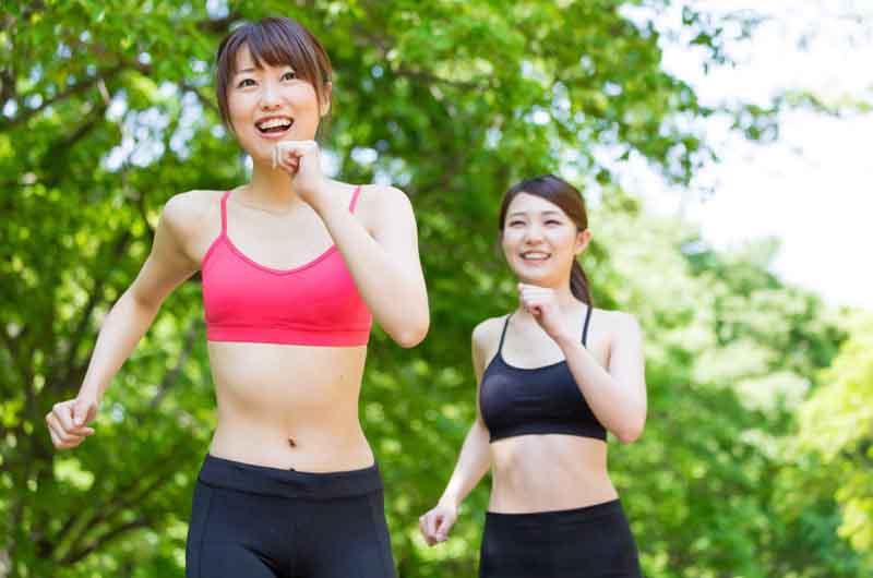Tập luyện thể dục thể thao thường xuyên phòng viêm khớp