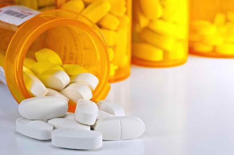 Thuốc trị viêm khớp phổ biến là thuốc kháng viêm không steroid