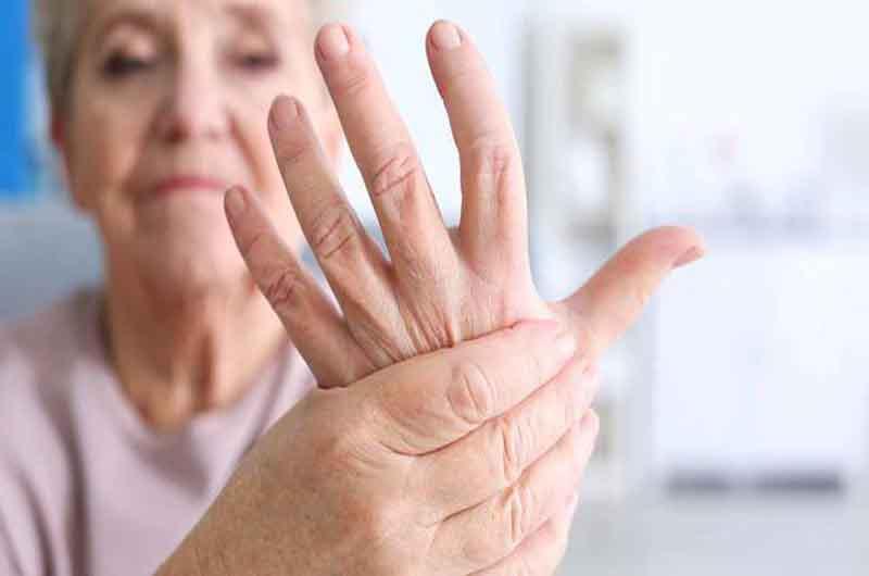 Viêm khớp dạng thấp là dạng viêm khớp phổ biến