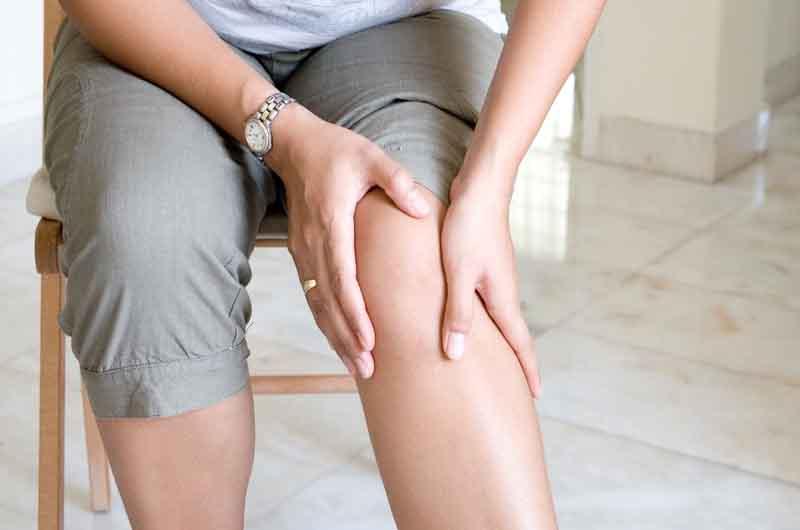 Viêm khớp phản ứng là một bệnh về khớp không phổ biến