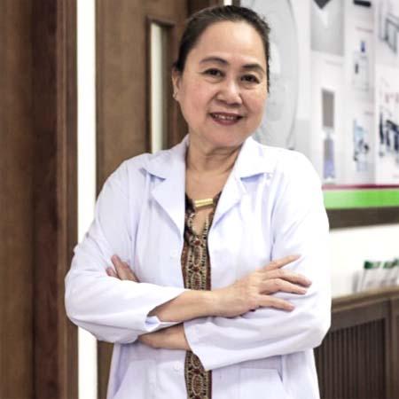 Bác sĩ CK2 Thái Thị Hồng Ánh