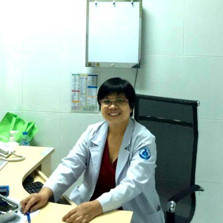 Bác sĩ Đặng Thị Phương Lan