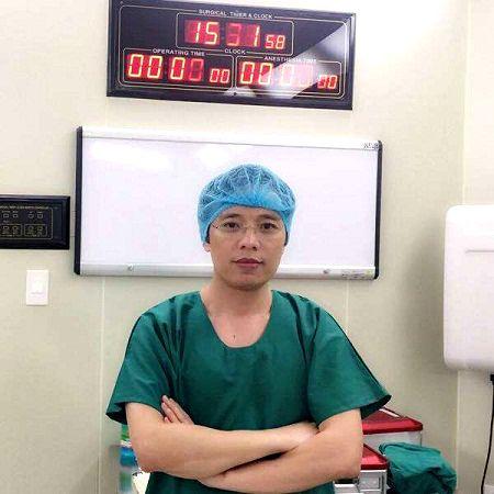 Bác sĩ Dương Đình Toàn
