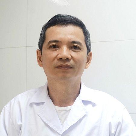 Bác sĩ Lâm Văn Cấp