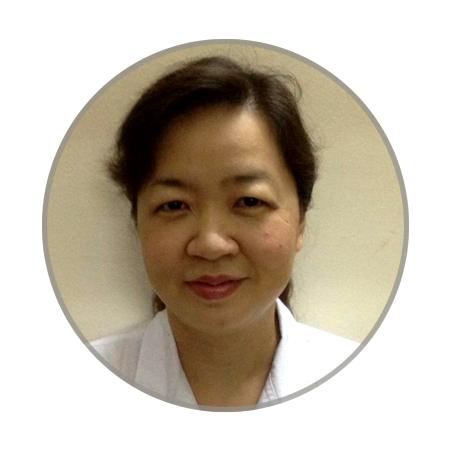 Bác sĩ Lê Thị Hồng Hạnh