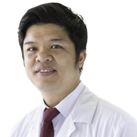 Bác sĩ Lưu Danh Huy
