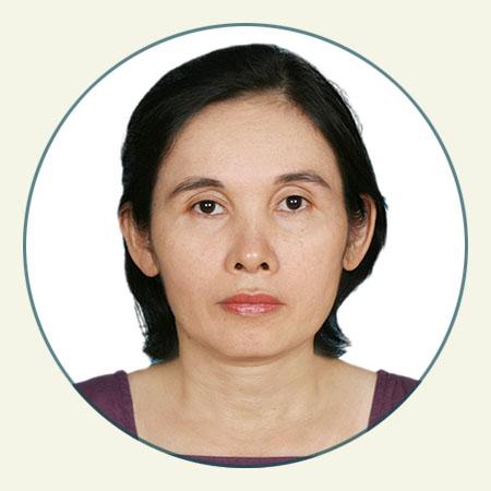 Bác sĩ Mai Thị Minh Tâm