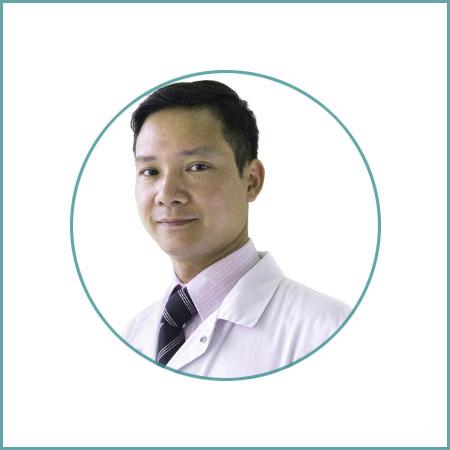 Bác sĩ Ngô Bá Toàn