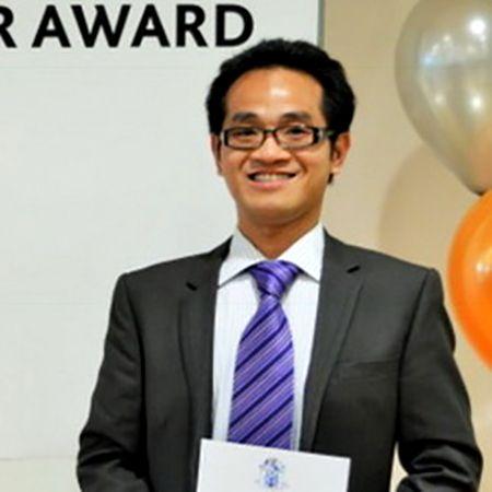 Bác sĩ Nguyễn Hoàng Anh