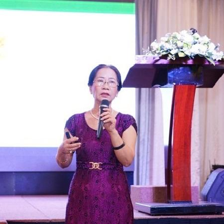 Bác sĩ Nguyễn Thái Hà