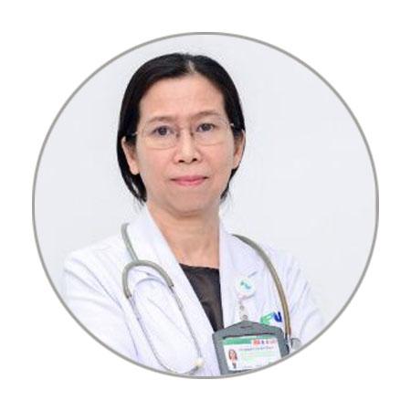 Bác sĩ Nguyễn Thị Vĩnh Thành