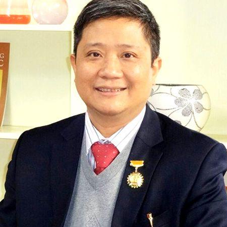 Bác sĩ Nguyễn Vĩnh Ngọc
