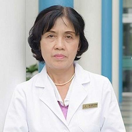 Bác sĩ Ninh Thị Ứng