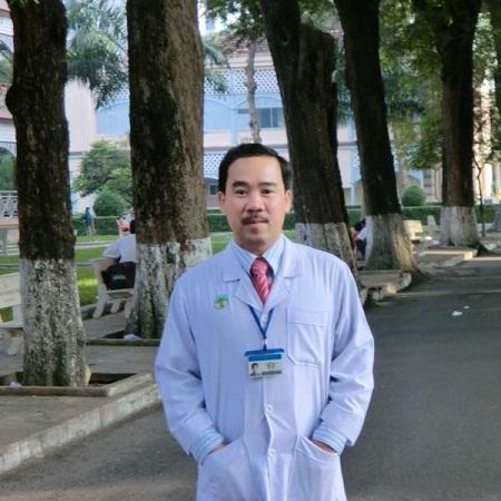 Bác sĩ Phạm Mai Đằng
