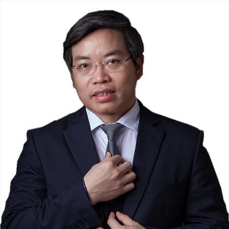 Bác sĩ Trần Trung Dũng