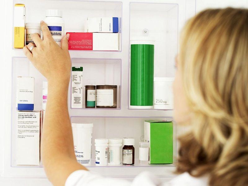 Bạn nên bảo quản thuốc Ecazide® như thế nào?