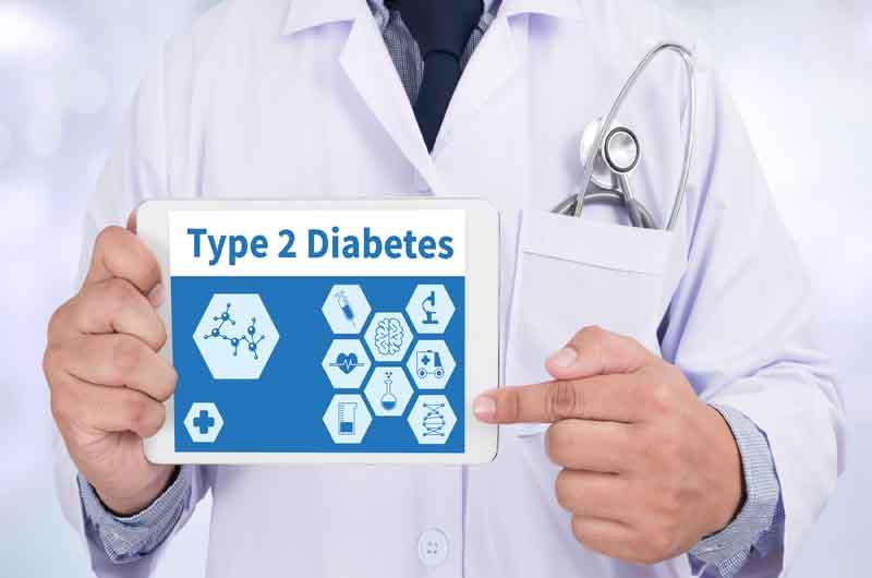Báo cho bác sĩ biết nếu bạn bị tiểu đường tuýp 2