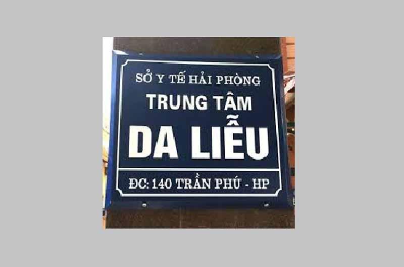 Bệnh viện Việt Tiệp Hải Phòng