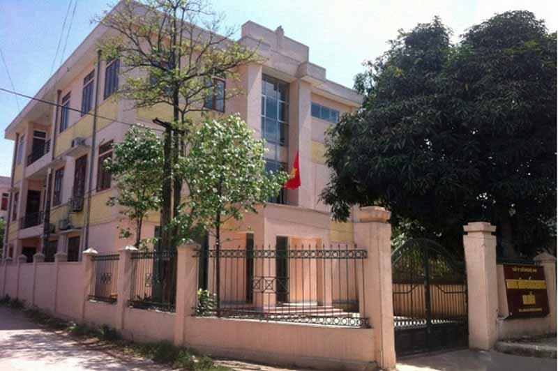 Bệnh viện Da liễu Nghệ An