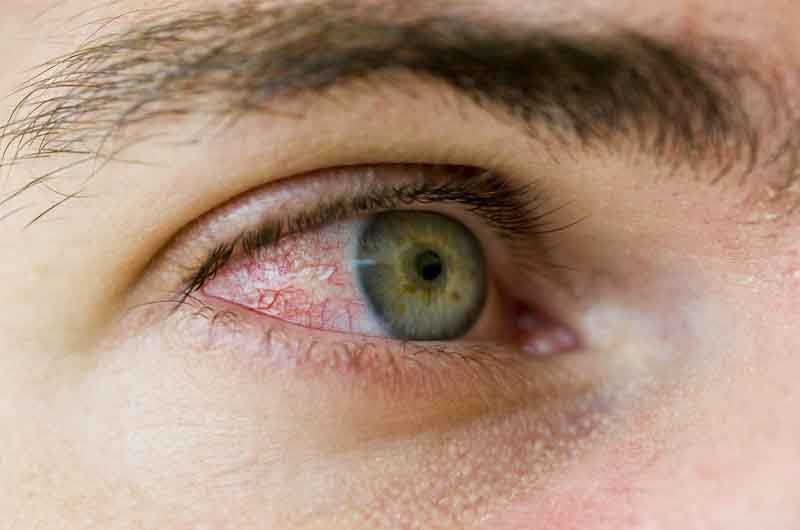 Bệnh viện thực hiện khám và điều trị các bệnh về mắt