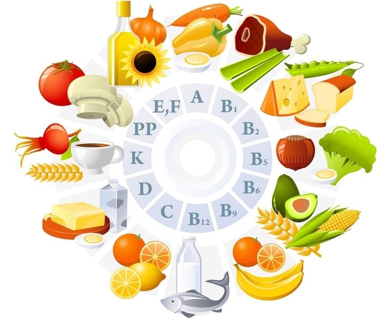Chuẩn bị trước khi làm IVF cần đảm bảo chế độ dinh dưỡng khỏe mạnh
