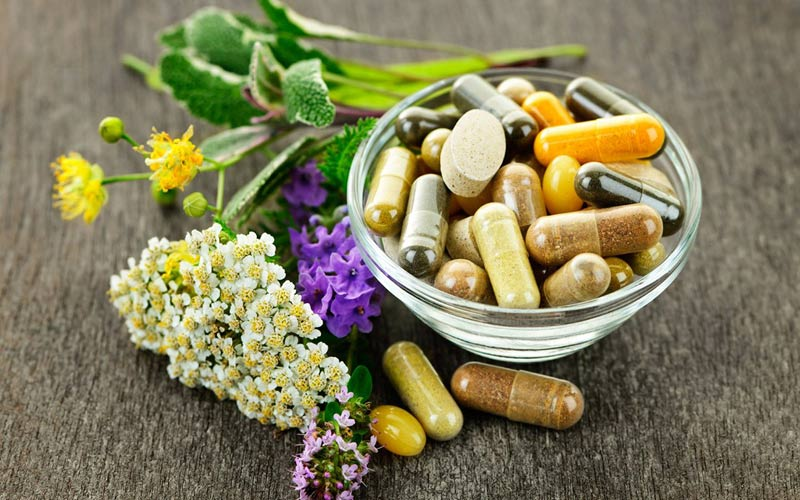 Bổ sung thêm thuốc chứa vitamin trong thời gian mang thai